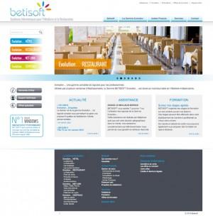 Betisoft | Systèmes Informatiques