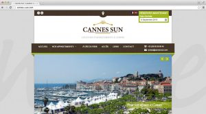 Cannes Sun | Location d'appartements