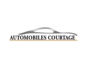 logo Automobiles Courtage