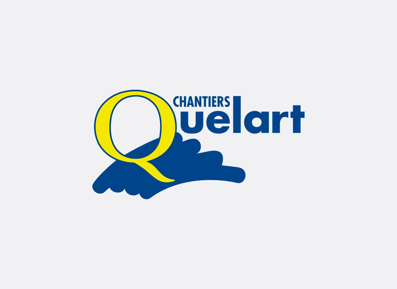 logo Chantiers Quelart